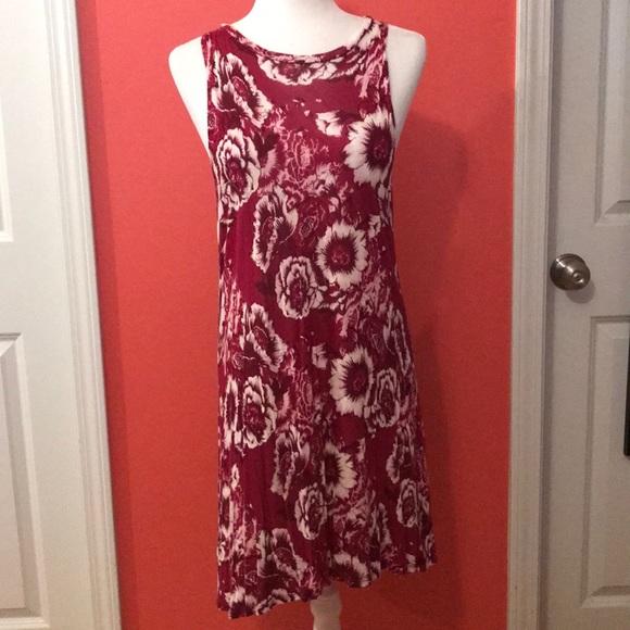 Billabong Dresses & Skirts - Billabong Floral Dress
